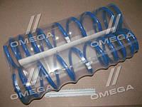 Пружина подвески ВАЗ 2102, 04 переменный шаг задняя в пленке (к-т 2 шт.) (про-во Фобос)  2102-2912712