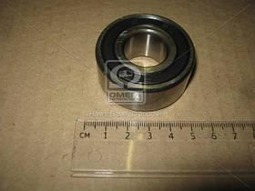 Подшипник шариковый радиально-упорный 20*47*20.6 (производство  NSK япония)  3204B2RSRTNGC3