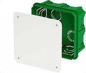 Распределительная коробка для сплошных стен 100х100х50 IMT35122