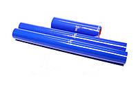 Патрубок радиатора КрАЗ 6437, 6510 (комплект 3 шт. силикон) (TEMPEST)  TP.1345