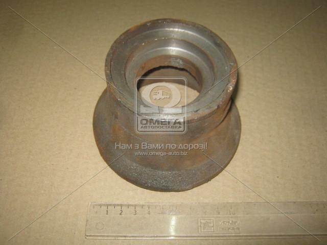 Упор выгнутый БДТ-7 (7212) стакан (производство  Украина)  БДЮ 01.701