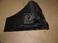Противооткатное устройство (башмак), 310 мм , без держателя (Дорожная Карта)  DK15004