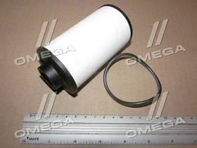 Фильтр масляный АКПП VAG 02- с прокладкой (пр-во MANN)  H6003z