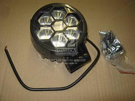 Фара рабочая ФР-200 (LED) 12/24В (Руслан-Комплект)  ФР-200