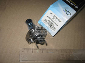 Лампа фарная H4 12V 60/55W P43t (+120) (производство  Champion)  CBH89H