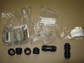 Монтажный комплект тормозных колодок (производство  ERT)  420073