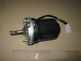 Электродвигатель отопителя УАЗ 3741, 3151, ИЖ, ГАЗ 3307 12В 25Вт (DECARO)  МЭ236