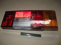 Фонарь задний правый без платы без патронов ВАЗ 2108, 2109, 21099, 2113, 2114, 2115 (производство  Формула света)  К2108.3716