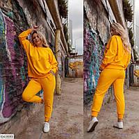 """Спортивный костюм женский арт.0351 (50-52) """"LAVANDA"""" недорого от прямого поставщика, фото 1"""