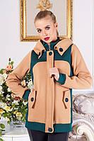 Шикарнейшая толстовка-пальто с капюшоном на флисе l, xl, xxl, xxxl, р.48-54 есть большие, разные цве