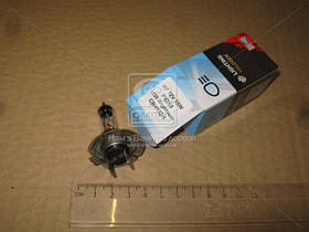 Лампа фарная H7 12V 55W PX26d (+120) (производство  Champion)  CBH102H