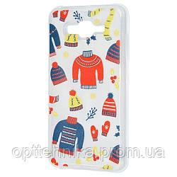 Lovely Stream Samsung Galaxy J7/J7 Neo sweaters