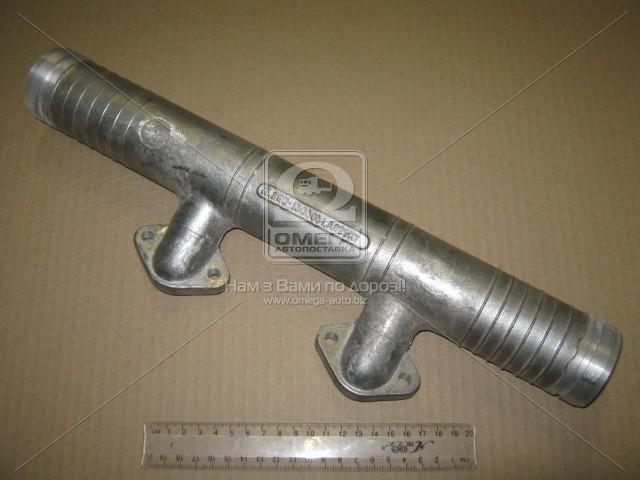 Труба передняя Д 260 (производство  Украина)  260-1303031