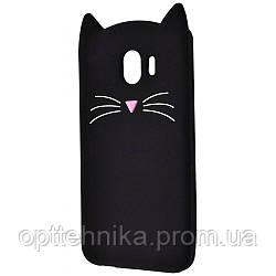 Резина Cat Huawei Mate 10 Lite black