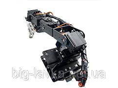 Обучающий набор Arduino роботизированная подвижная рука
