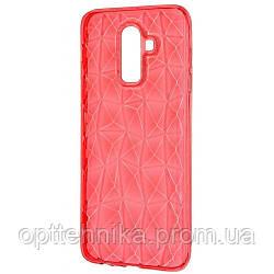 Prism Series Case (TPU) Samsung Galaxy Note 9 coral
