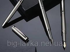Металлическая подарочная ручка гелиевая