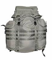 Рюкзак HUNTER EVO 50L Олива.Пластиковая фурнитура при замене не требует услуг ателье.