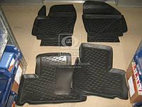 Коврики в салон автомобиля Ford S-Max 2006-  pp-194
