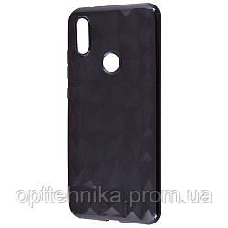 Prism Series Case (TPU) Samsung Galaxy A20/A30 (A205F/A305F) black