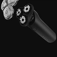 Электробритва MiJia Electric Shaver S500 (Black)  Черный