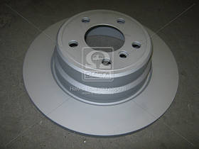 Тормозной диск (пр-во Bosch)