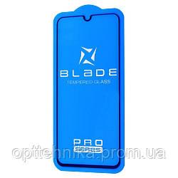 Защитное стекло BLADE PRO Series Full Glue Samsung Galaxy A40 (A405F) black