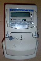 Счетчик  электроэнергии тарифный СЕ102U / корпу S6 однофазный