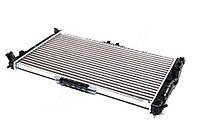 Радиатор охлаждения ДЕО LANOS 97- (с кондиционером) (TEMPEST)  TP.15.61.654