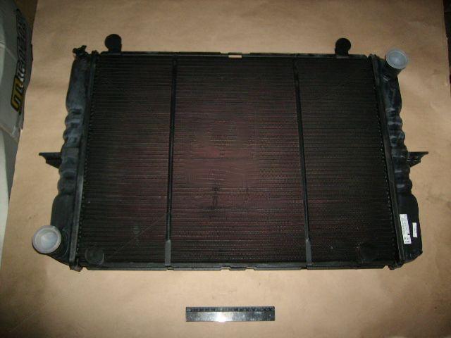 Радиатор водяного охлаждения ГАЗ 3302 (3-х рядный ) (с ушами) (производство  г.Оренбург)  3302-1301010-39