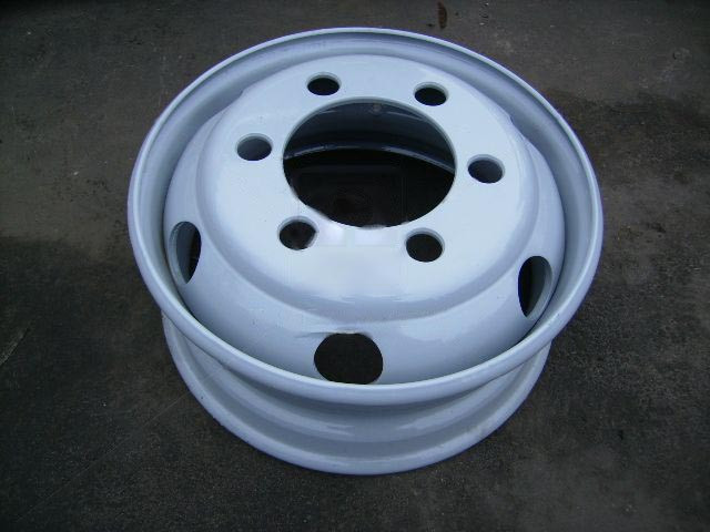 Диск колесный 17, 5х6, 00 БОГДАН (производство  КрКЗ)  508-3101012-10