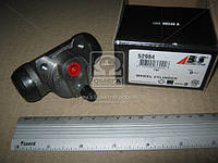 Цилиндр тормозной рабочий ФИАТ DOBLO задний (производство  ABS) ФИАТ, СТРAДA, 52984