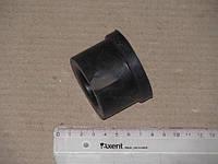 Втулка ушка пружины дополнительной ЛАЗ 695, ПАЗ 3205 (производство  Украина)  695-2903046