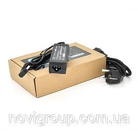 Блок живлення MERLION для ноутбукa LENOVO 20V 2.25A (45 Вт) штекер 4.0 * 1.7 мм, довжина 0,9 м + кабель