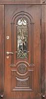 Двері вхідні, МДФ, 960x2050, зовнішні, ліві, №5200491