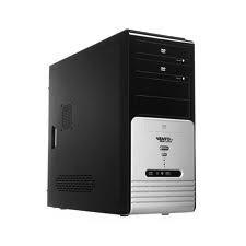 Компьютерный Корпус Asus TA-651, без БП