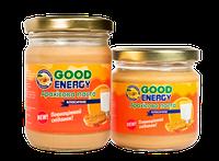 """Арахисовая паста классическая (арахисовое масло) """"Good Energy"""""""
