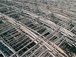 Сетка кладочная 1*2м ячейка 140мм металлическая армирующая