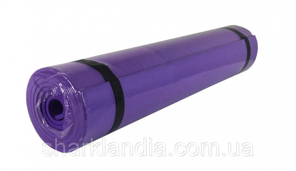Йогамат M 0380-3B (Фиолетовый)