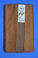 Лечебный пояс из верблюжьей шерсти двойной №5