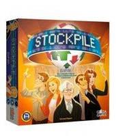 Биржа (Stockpile ) настольная игра