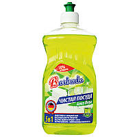 Средство для мытья посуды  Barbuda Алоэ Вера 500 мл 4820174690540, КОД: 1755217
