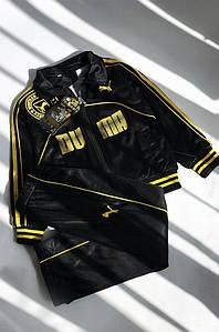 Спортивный костюм детский мальчик 18401
