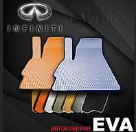 Автоковрики EVA Infiniti