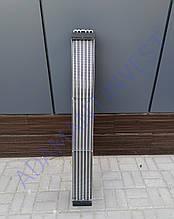 Секция радиатора ТЭ3.02.005 масляная радиаторная ТЭМ 2 7317.000