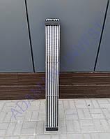 Секция радиатора 7317.000, ТЭЗ.02.005, Р62.131.000, 0404.000, ВП-1,2, 9717.000