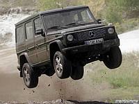 Ролики Mercedes-Benz