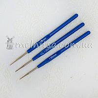 Крючок для вязания, 1мм