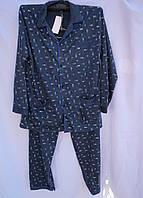 Мужская пижама ( р.XL-5XL) №1939