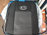 Чехлы на Киа Сид 2006- / авто чехлы Kia Ceed (стандарт)